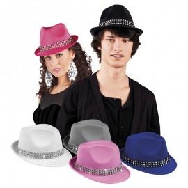 Sombrero de Mafioso para adulto