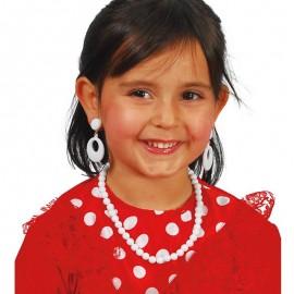 Collar Infantil Andaluza