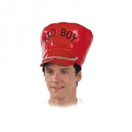 Gorra de Vinilo para aduto