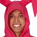 Dientes de Conejo con thermoplastica