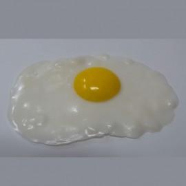 Broma de Huevo Frito