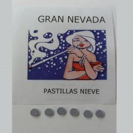 Broma la Gran Nevada