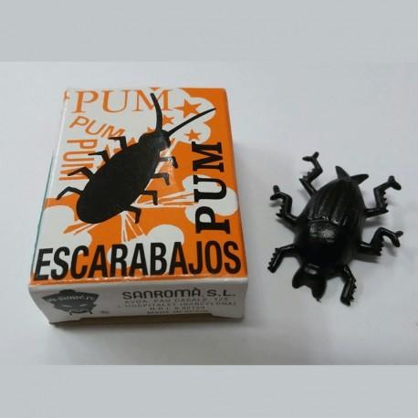 Escarabajo Pum