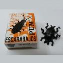 Broma el Escarabajo Pum