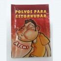 Broma de Polvos para Estornudar