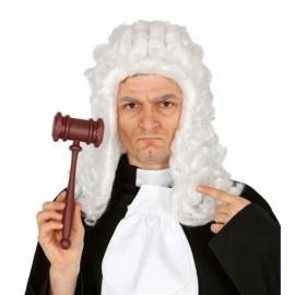 Mazo de Juez de plástico