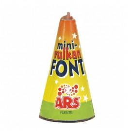 Petardos: Mini-Font infantil