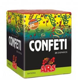 Batería Confeti