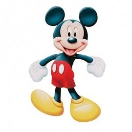 Decoración figura de Mickey Articulado