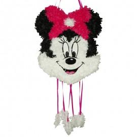 Piñata Mexicana de Minnie infantil