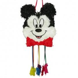 Piñata Mexicana de Mickey infantil