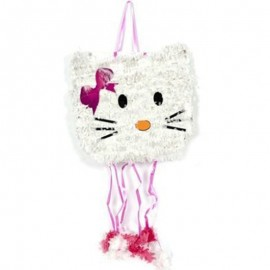 Piñata Mexicana de  Hello Kitty infantil
