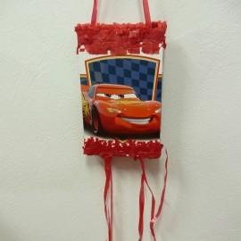 Piñata de Cars infantil para cumpleaños
