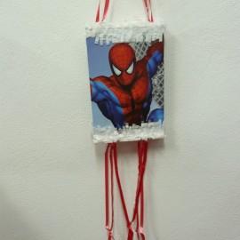 Piñata de Spiderman infantil para cumpleaños