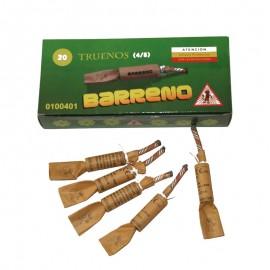 Cubanito Barreno