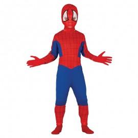 Disfraz de Spider Boy para niño