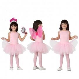 Disfraz de Bailarina para niña