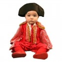 Disfraz de Torero para bebé