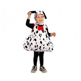 Disfraz de Perrito Dálmata infantil