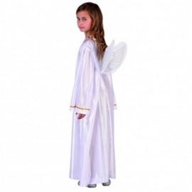 Disfraz de Angél infantil