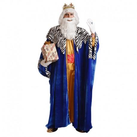 Disfraz de Rey Menchol de hombre