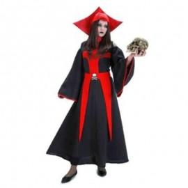 Disfraz de Gótica para mujer