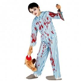 Disfraz de Poseído para niño