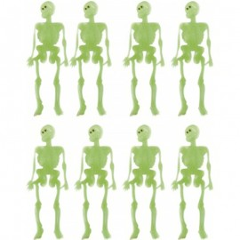 Esqueletos Fluorescentes de plástico