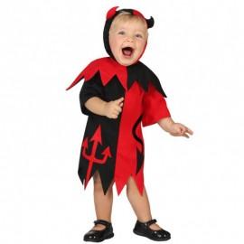 Disfraz de Demonio para bebé