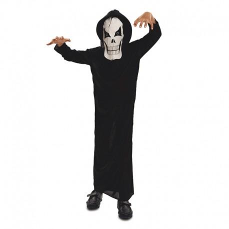 Disfraz de Fantasma infantil unisex