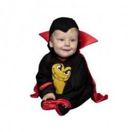 Disfraz de Vampiresa para bebé