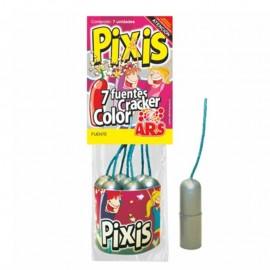 Petardos: Pixis