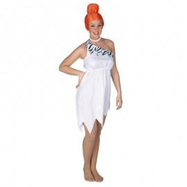 Disfraz de cavernicola para mujer