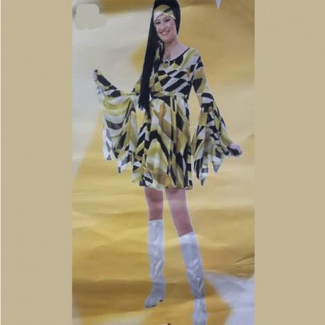 Disfraz Años 70