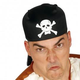 Sombrero pirata para adultos