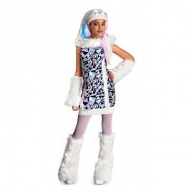 Disfraz de Abbey Bominable para niña, original