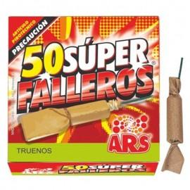 Petardos 50 Súper Falleros