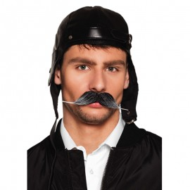 Gorra de Piloto Aviador