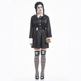 Disfraz de Colegiala Siniestra para mujer