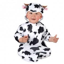 Disfraz de Vaquita Bebé