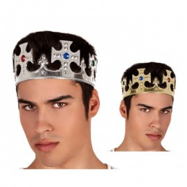 Corona Rey Oro