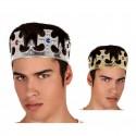 Corona de Rey para adultos