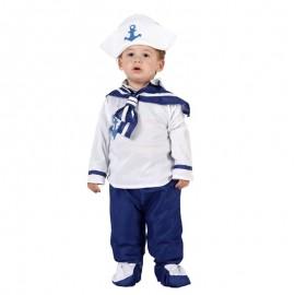 Disfraz de Marinero Bebé