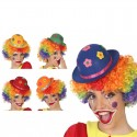 Sombrero de Payaso unisex