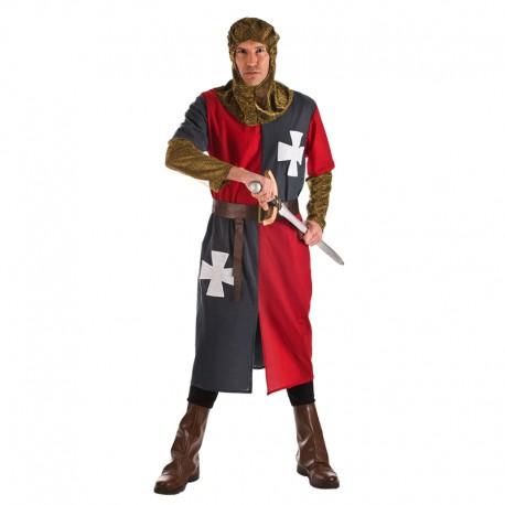 Disfraz de Guerrero Medieval