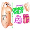 "Pene hinchable ""Gran Willy"" para despedidas"