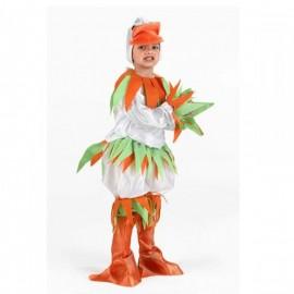 Disfraz de Pato para niño