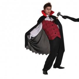 Disfraz de Vampiro Fantasmitas para hombre