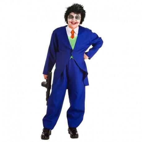 Disfraz de Joker para niño