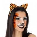 Díadema de Tigre complemento